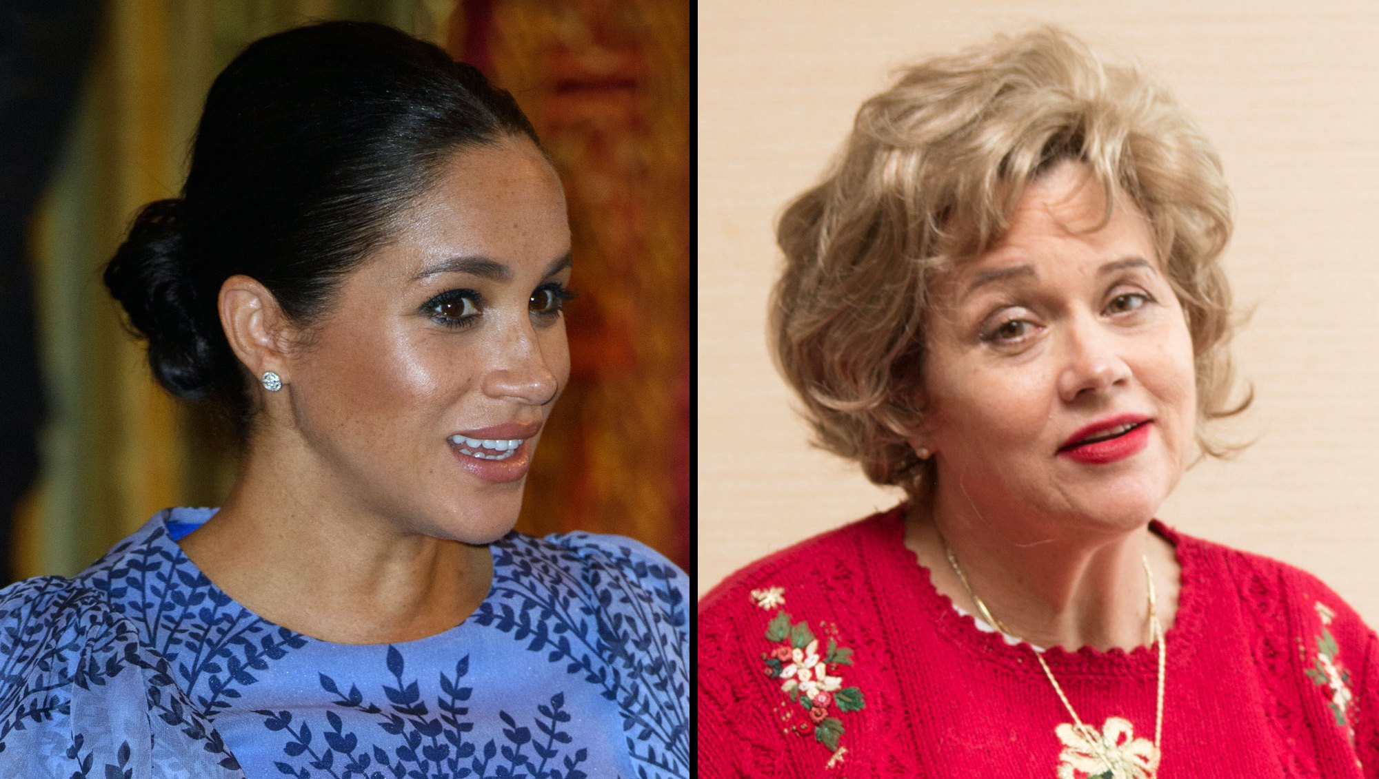 Duchess Meghan's Sister Samantha Markle Slams Her in New Documentary