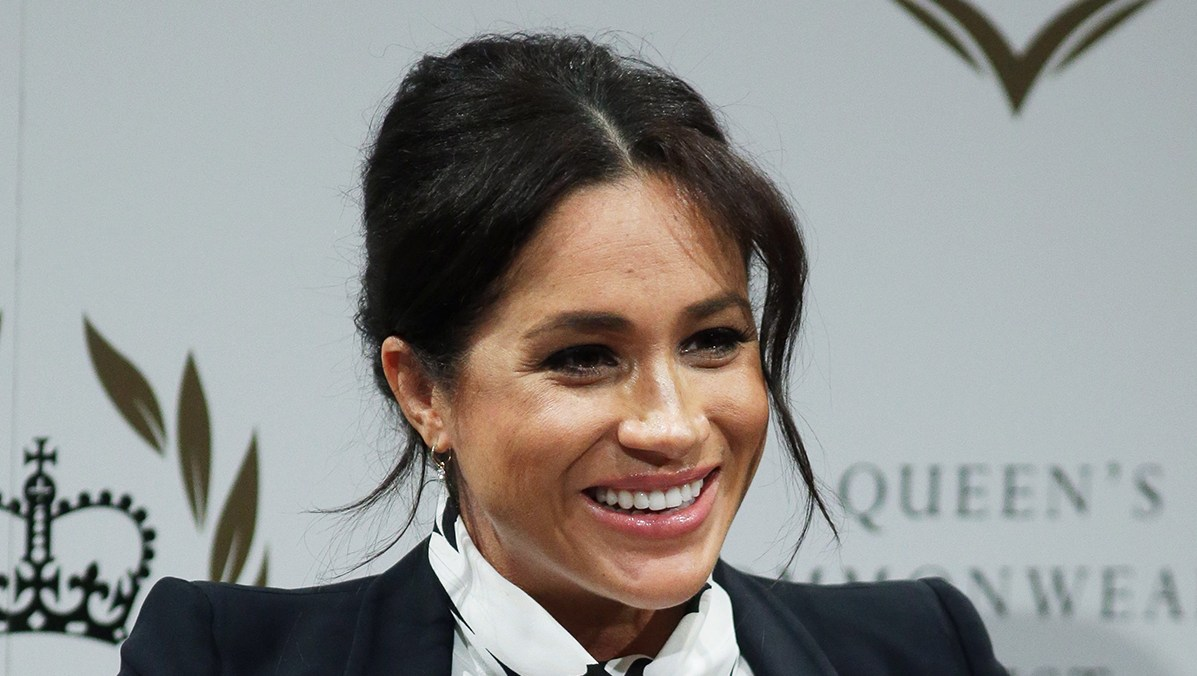Duchess Meghan and Prince Harry Want Their Baby to Be a Feminist