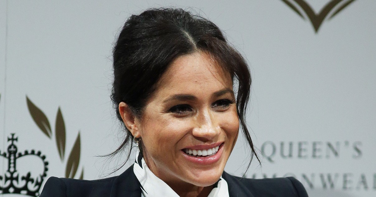 Duchess Meghan, Prince Harry Want Baby to Be a Feminist