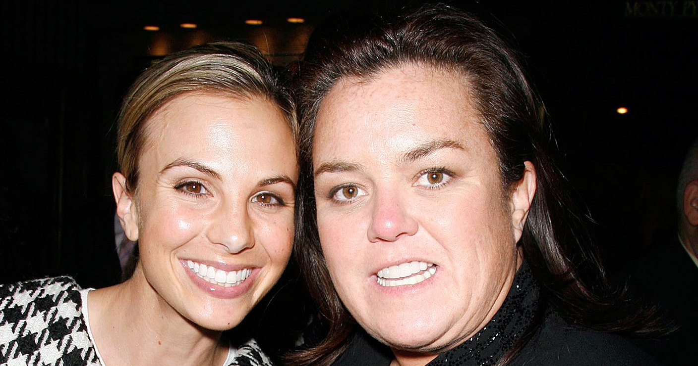 Elisabeth Hasselbeck and Rosie O'Donnell: A Look Back at Their Tumultuous Past