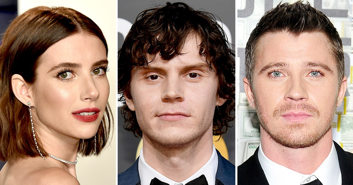 Emma Roberts Splits From Evan Peters, Moves On With Garrett Hedlund