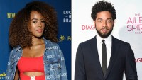 Empire's Serayah Reveals What Set Was Like After Jussie Smollett Drama