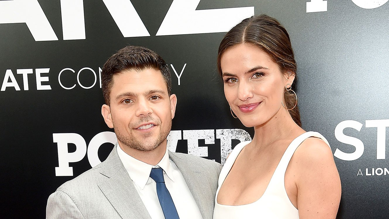 'Entourage' Alum Jerry Ferrara and Wife Breanne Ferrara Welcome Baby Boy After Miscarriage