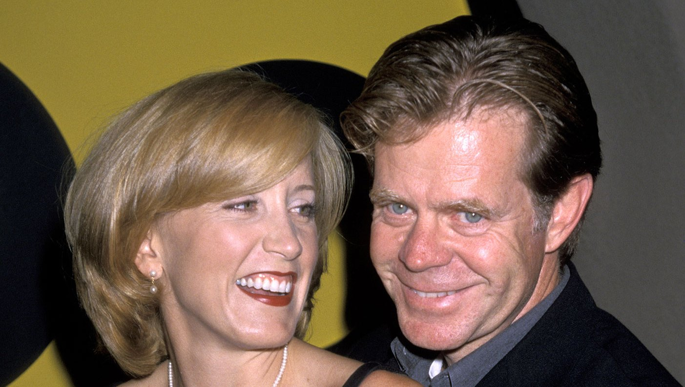 Felicity Huffman and William H. Macy: A Timeline of Their Lasting Relationship