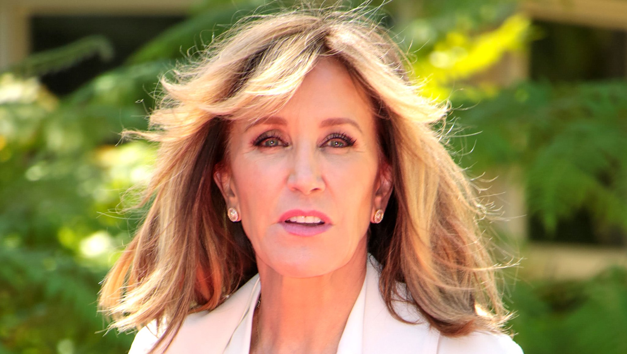 Felicity Huffman's 'Shame and Humiliation Are Unfathomable'