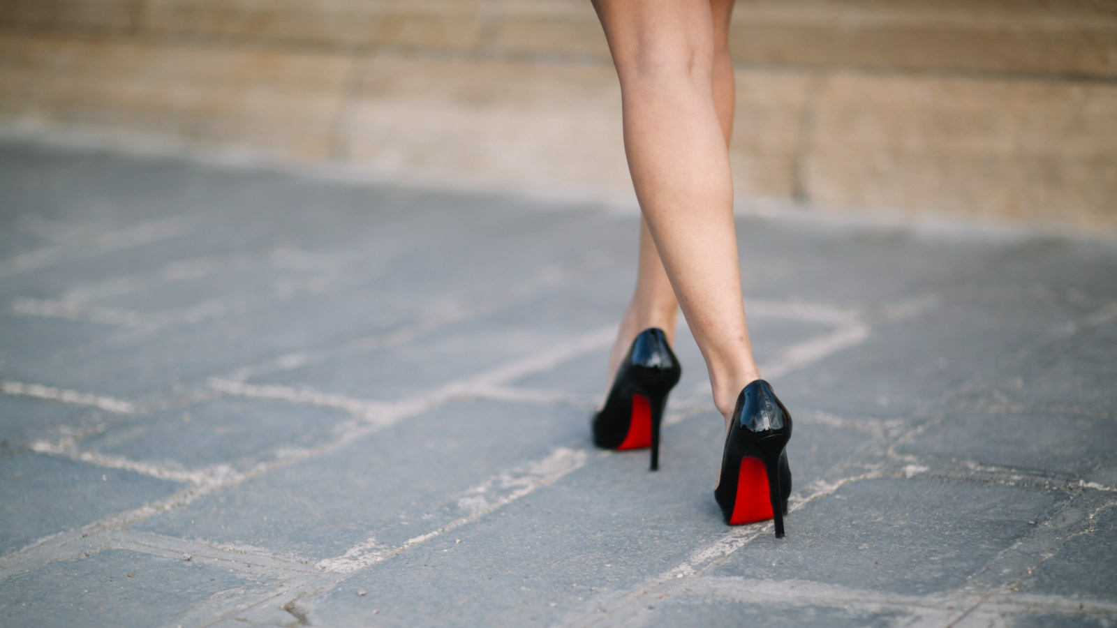 cf77c956cfe Flash Sale  Shop Christian Louboutin Heels Nearly 50% off Right Now!