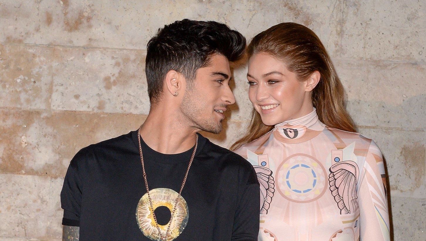 Gigi Hadid Is 'Still Very Single' Despite Ex Zayn Malik's 'Love You' Tweet