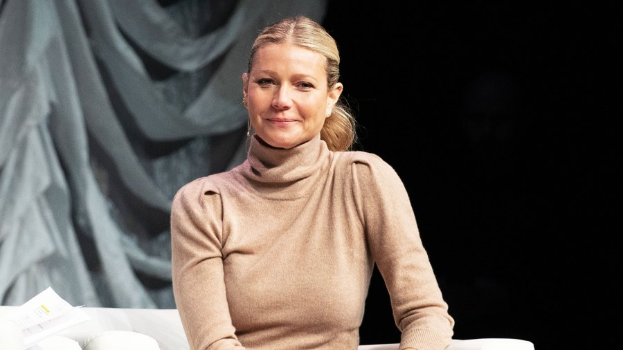 Gwyneth Paltrow: 'I'll Write a Book' One Day About 'Conscious Uncoupling'
