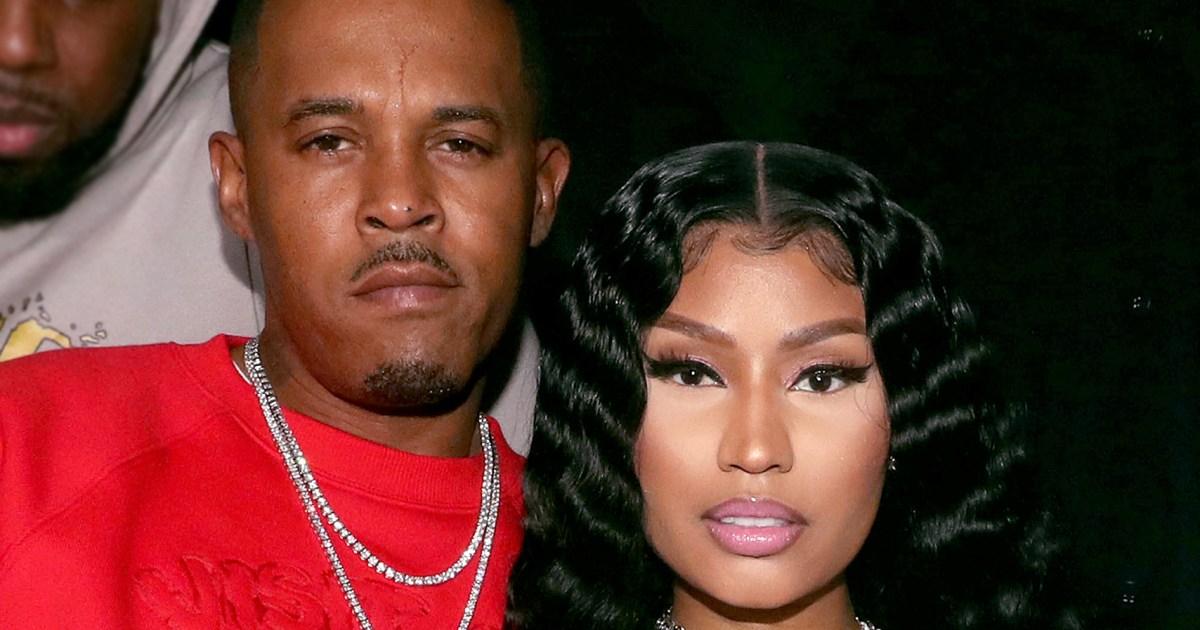 on Nicki Minaj dating Drake nyt Miten aloittaa vuodelta erottaminen