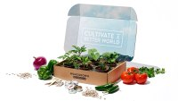 Grow Your Own Taco Ingredients With New 'Home Grown Chipotle' Boxes