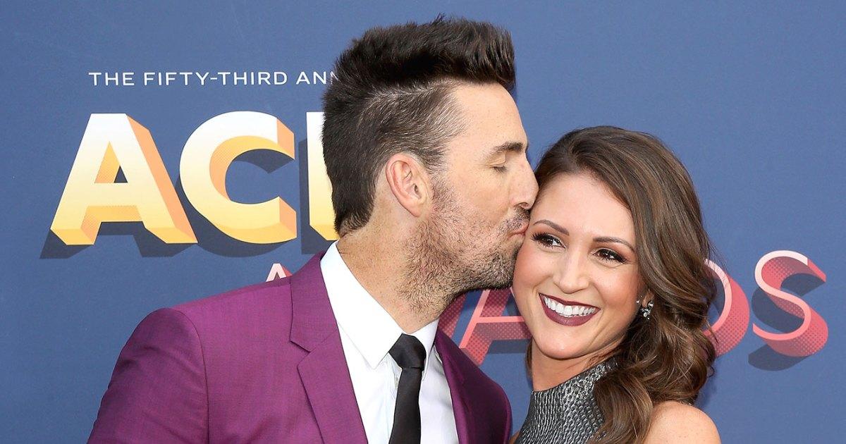 Jake Owen's Girlfriend Erica Hartlein Gives Birth to First Child