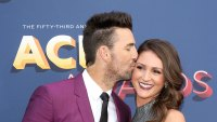 Jake Owen's Girlfriend Erica Hartlein Gives Birth to Their First Child Together, His Second