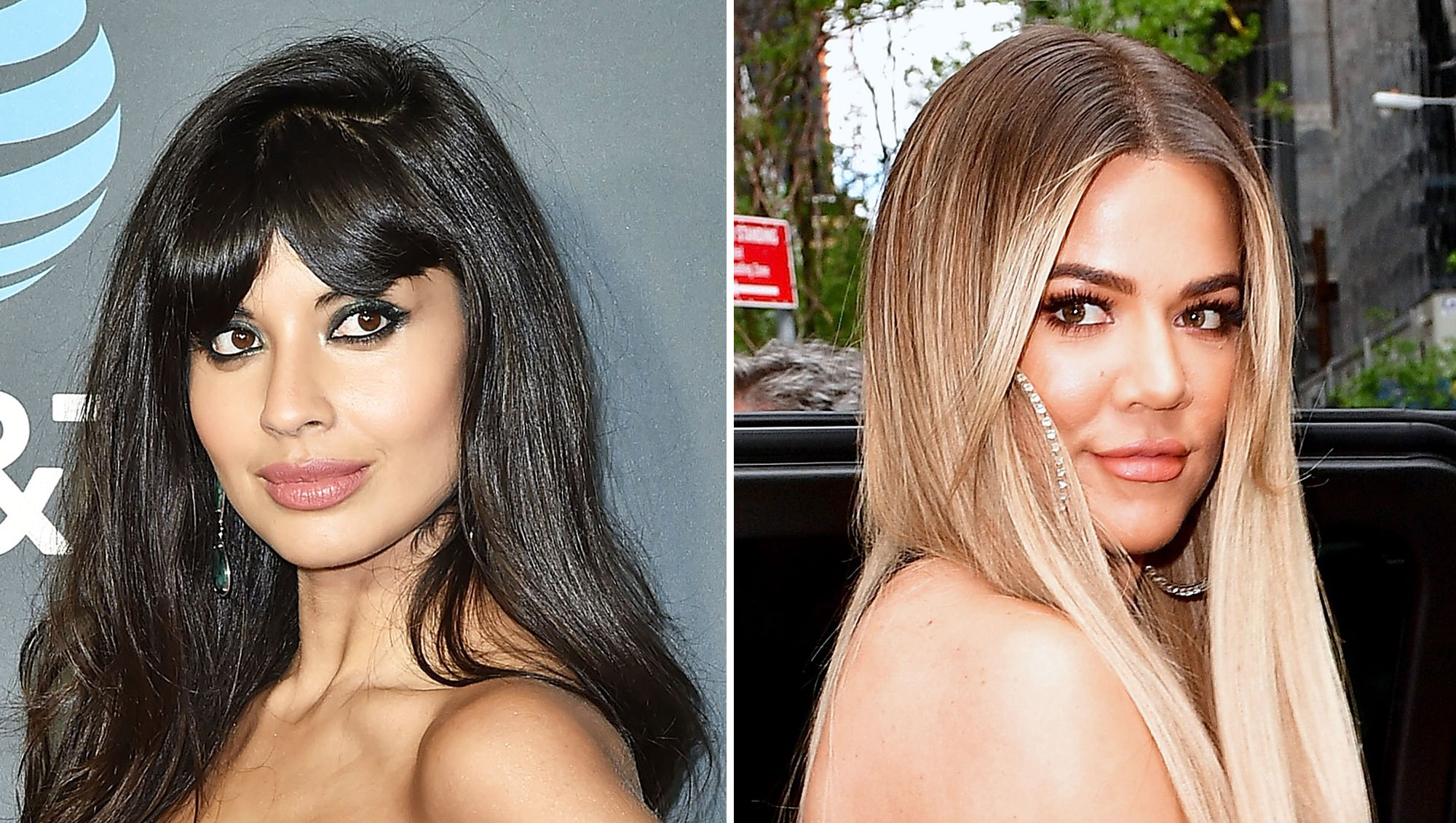 Jameela Jamil Slams Khloe Kardashian Meal Replacement Shakes