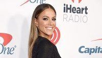 Jana Kramer Did a Weekend Workout for the Most Relatable Reason