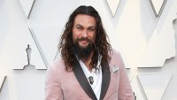Jason Momoa Private Plane Forced to Make an Emergency Landing