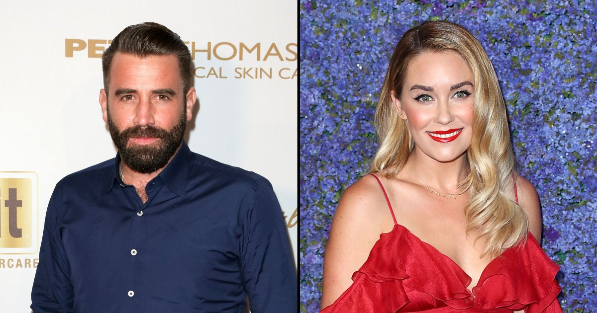 Jason Wahler Shades Lauren Conrad Over 'Hills' History With Heidi, Spencer