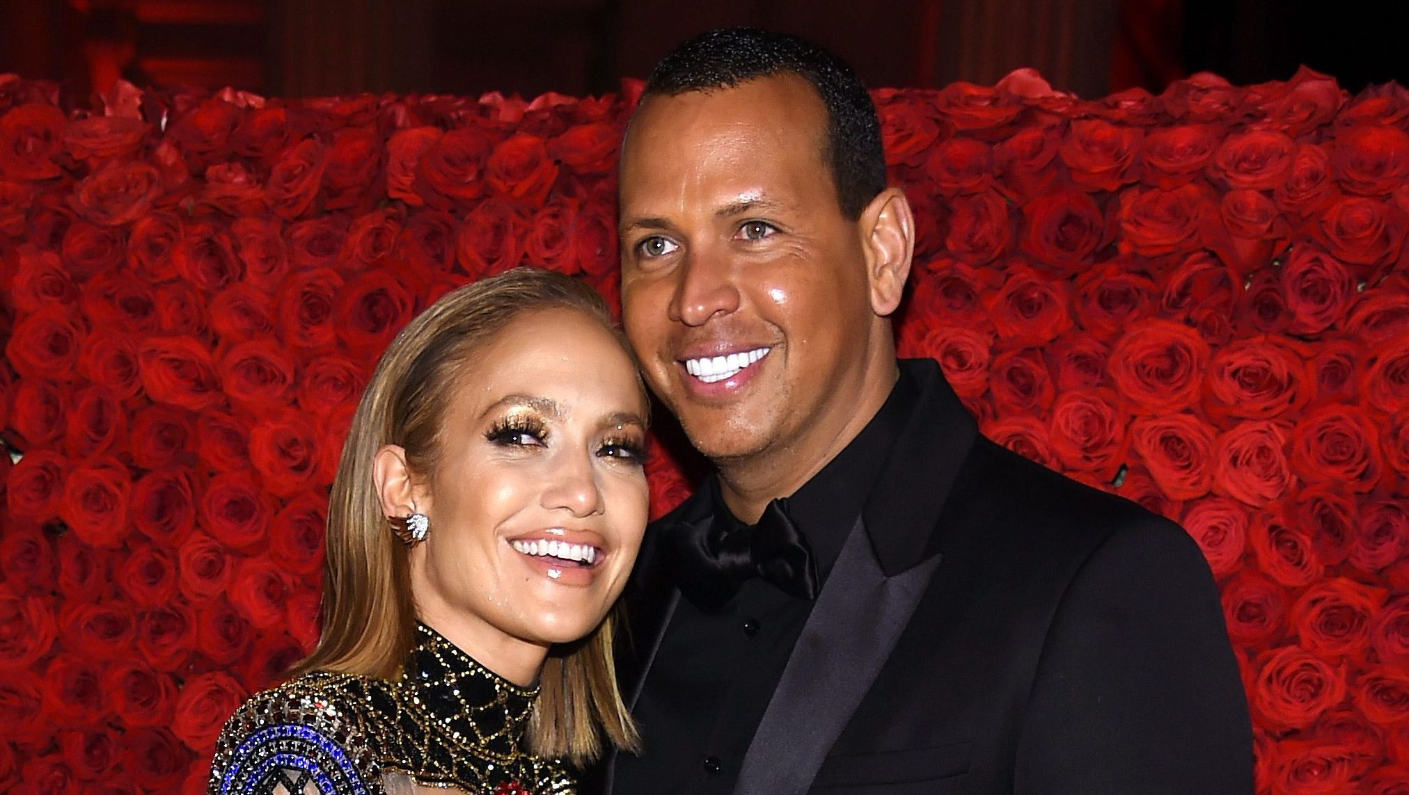 Jennifer Lopez and Alex Rodriguez Celebrity Engagements 2019