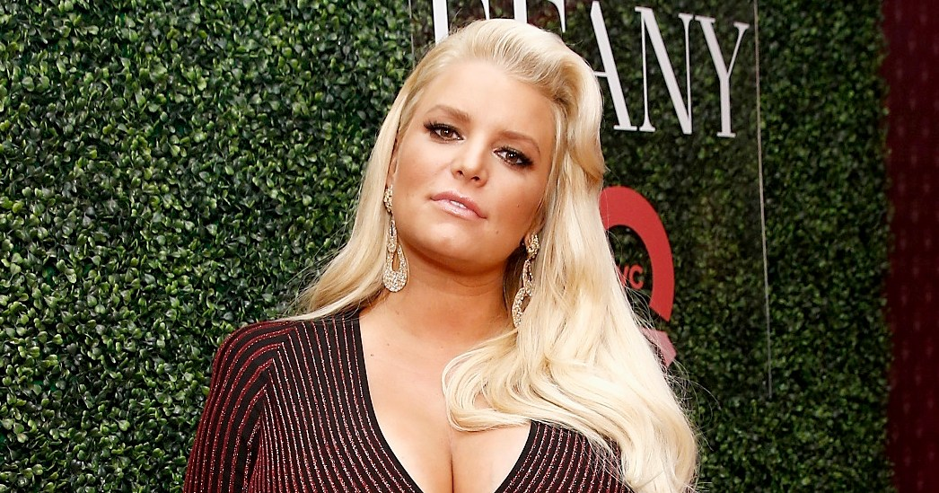 Jessica Simpson Was So Over Being Pregnant Before Welcoming Birdie