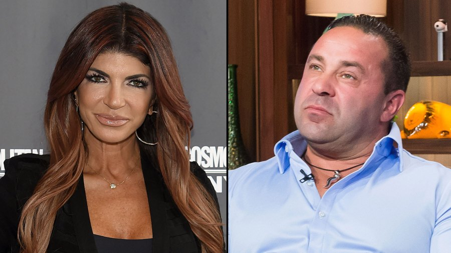 Joe Giudice Won't Come Home to Teresa After Prison Release Next Week