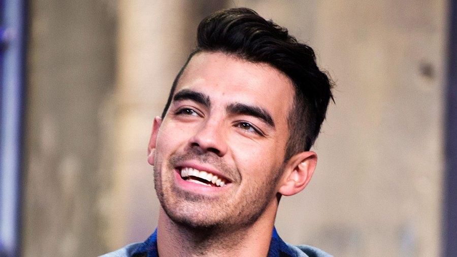 Nowhere Near the Ocean! Joe Jonas Throws Whole Cake in Concertgoer's Face