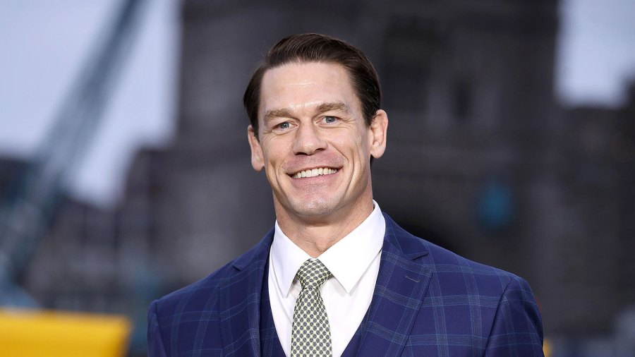 John Cena Holds Hands With Mystery Gal Days After Nikki Bella Confirms New Romance