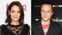 Katie Holmes Almost Played Heath Ledger's Love Interest in 10 Things I Hate About You