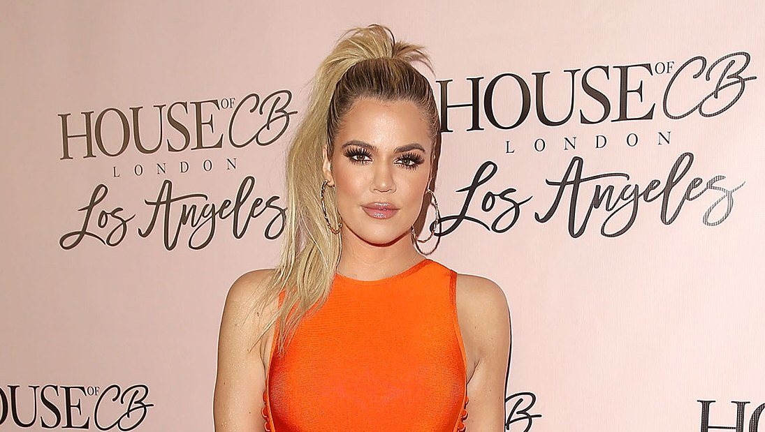 Khloe Kardashian: I'm 'Focused and Motivated' After Cheating Scandal