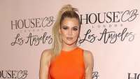 Khloe Kardashian: I'm 'Focused and Motivated' After Cheating Scandal