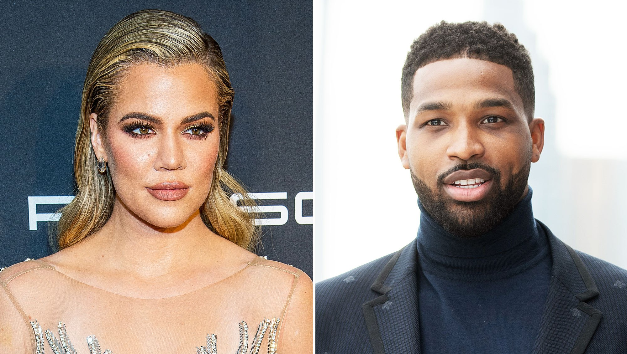 Khloe Kardashian Painful Lies Tristan Thompson Cheating Scandal