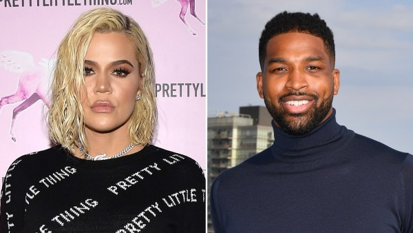 Khloe Kardashian Wants to Move On From Tristan Thompson Cheating Scandal