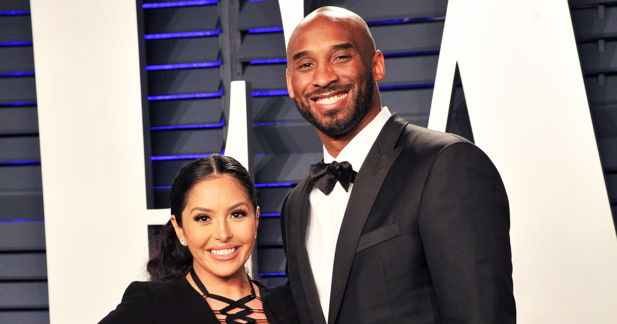 Kobe Bryant's Wife Wants to Try for a Boy After Baby No. 4
