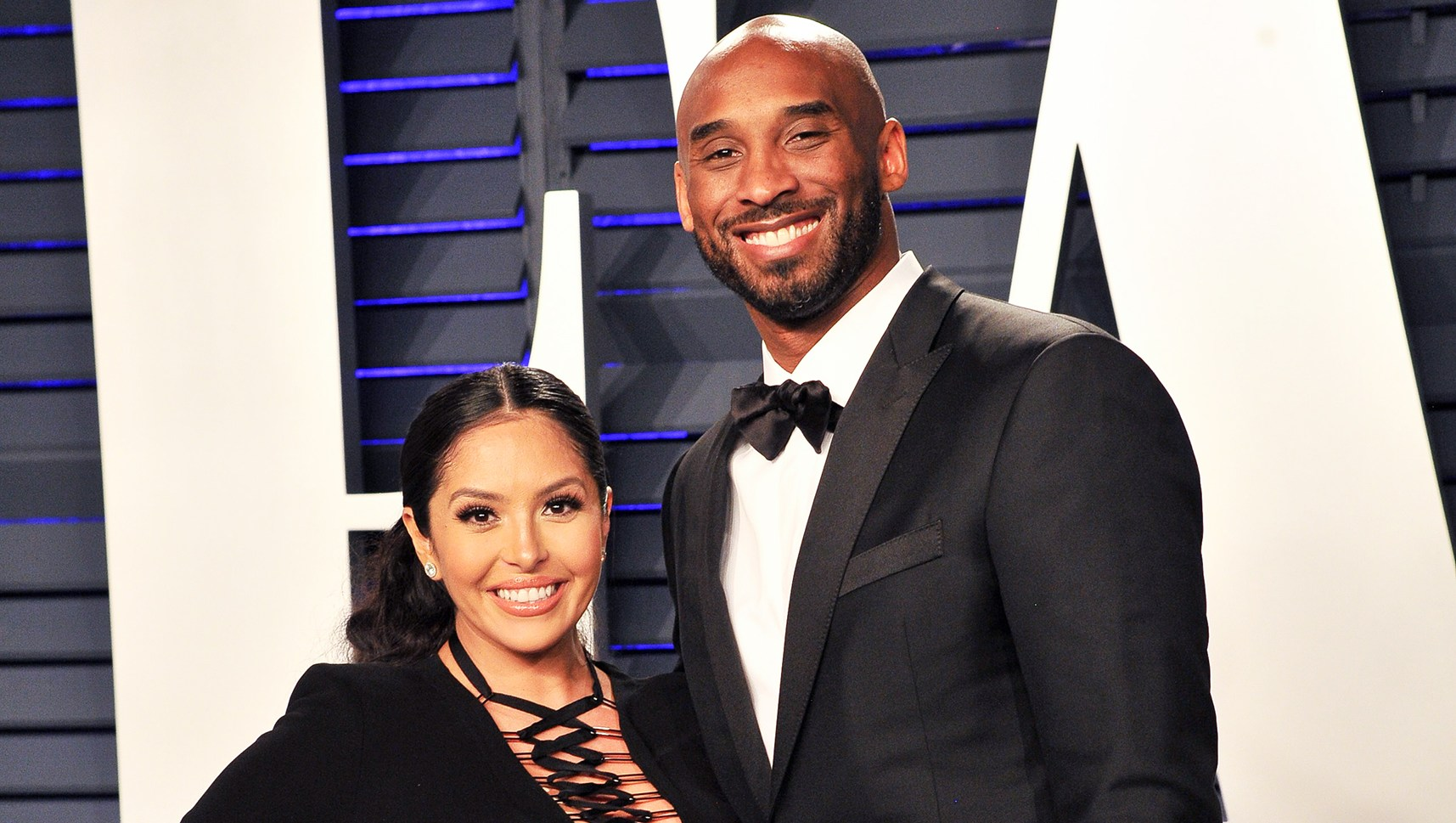 Kobe Bryant Says His Wife Wants to Try for a Boy After Baby No. 4: 'We'll See if I Can Deliver'
