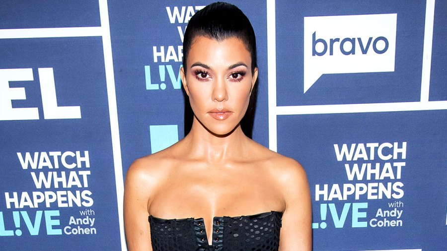 Kourtney Kardashian to Launch Lifestyle Site