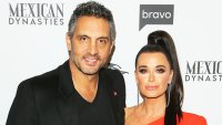 'Real Housewives of Beverly Hills' star Kyle Richards' Husband Mauricio Sued Over $32 Million Mansion Sale