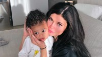 Kylie-Jenner-Has-No-Plans-'in-the-Near-Future'-to-Have-More-Children