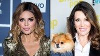 Lisa Rinna Slams Lisa Vanderpump Over Vanderpump Dogs Spinoff: 'My Lawyer Will Be Calling'
