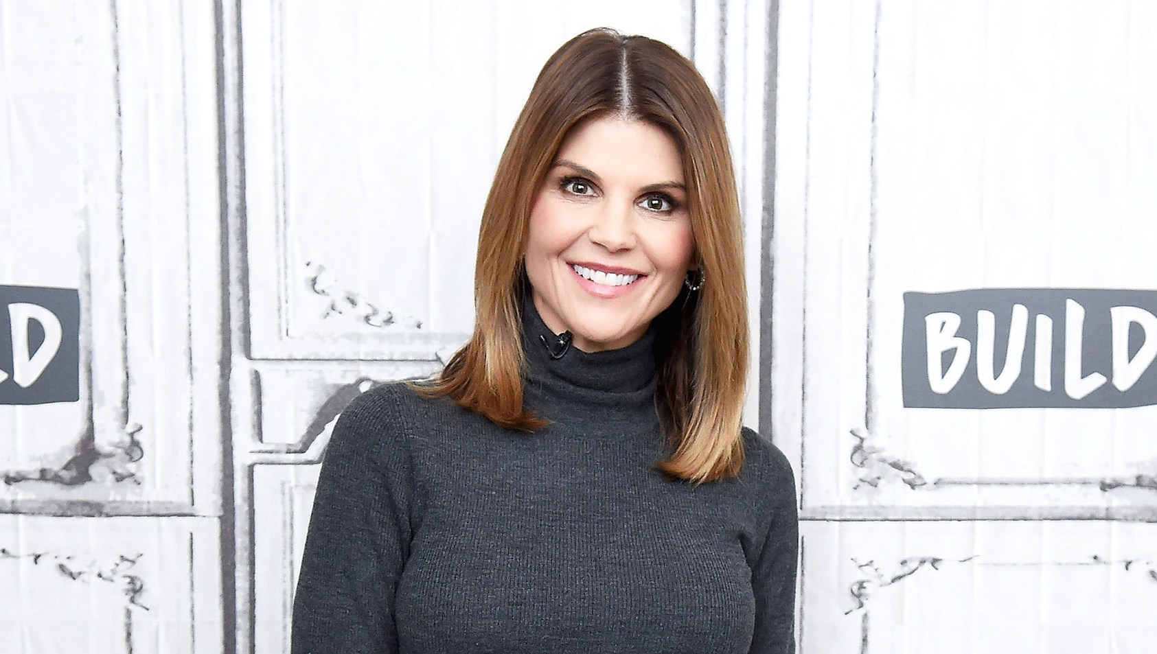 Lori Loughlin Heart Right Place Before College Scandal