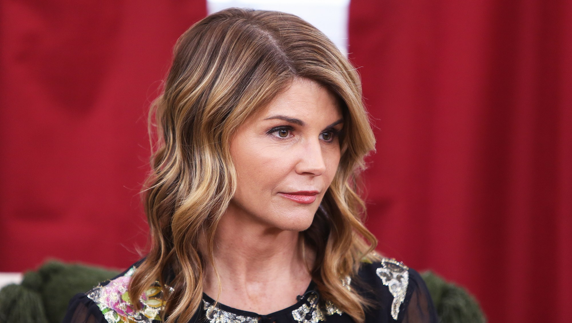 Lori Loughlin Is Living Her 'Worst Nightmare' Amid Bombshell College Scandal