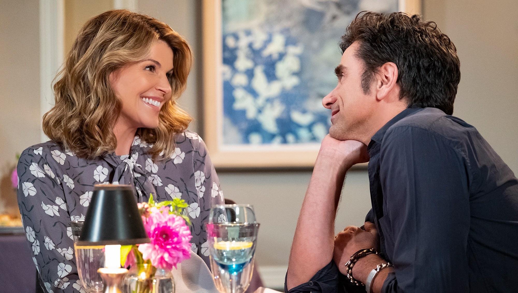 Lori Loughlin Not Returning to 'Fuller House' Season 5