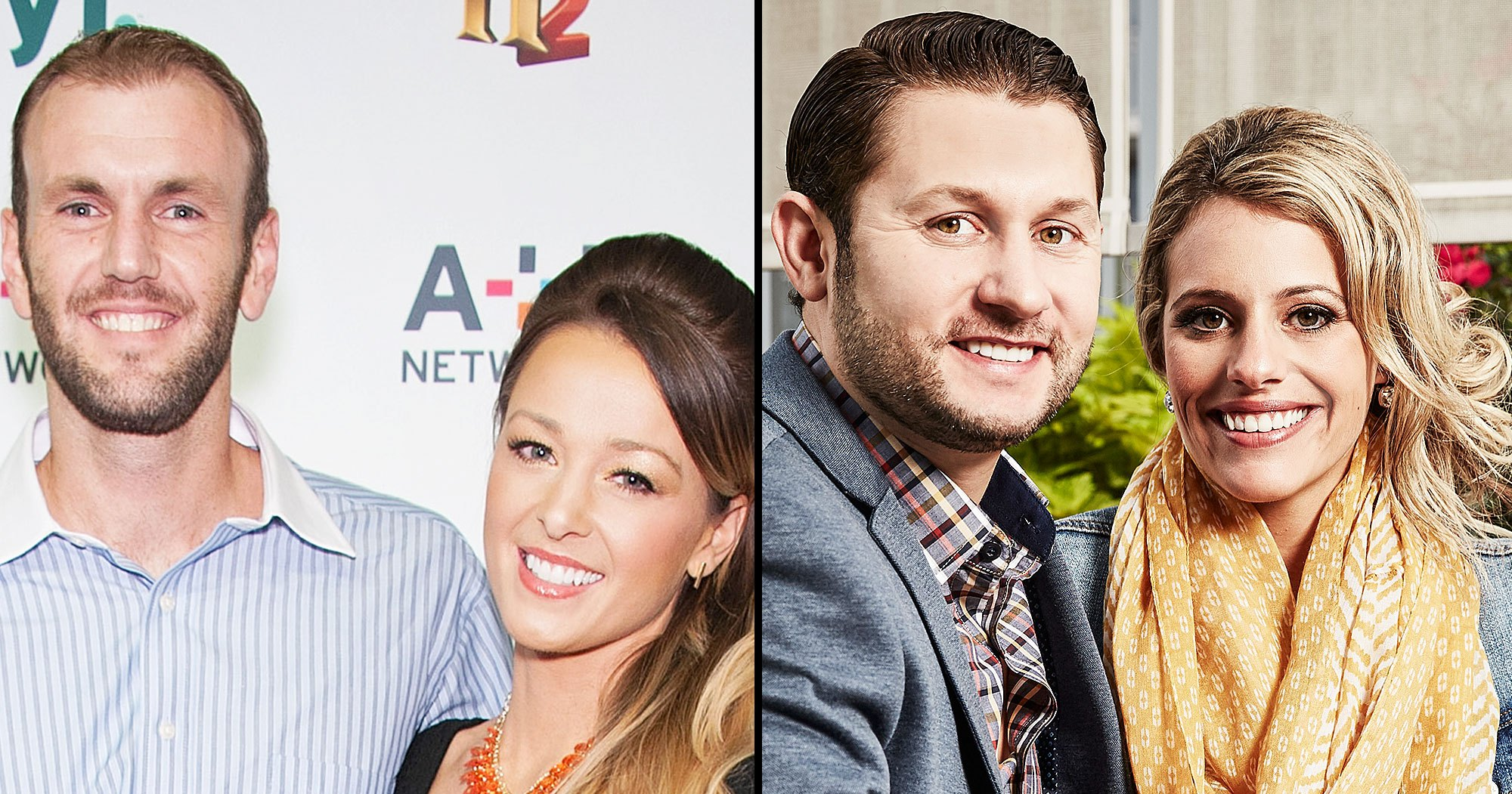 'MAFS' Couples Jamie, Doug, Ashley and Anthony Have Baby Playdate
