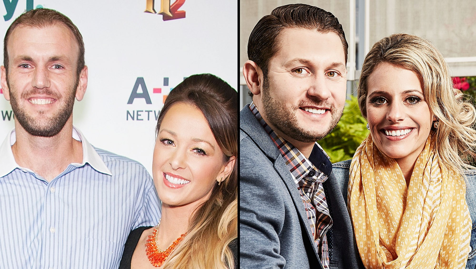 Married At First Sight Doug Hefner Jamie Otis Ashley Petta Anthony DAmico Baby Daughters Playdate