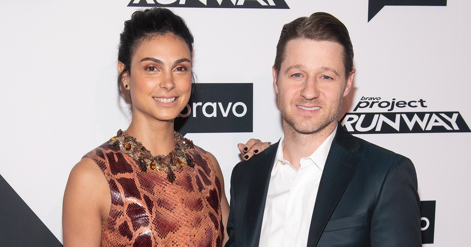 Morena Baccarin on Whether She Wants More Kids With Ben McKenzie