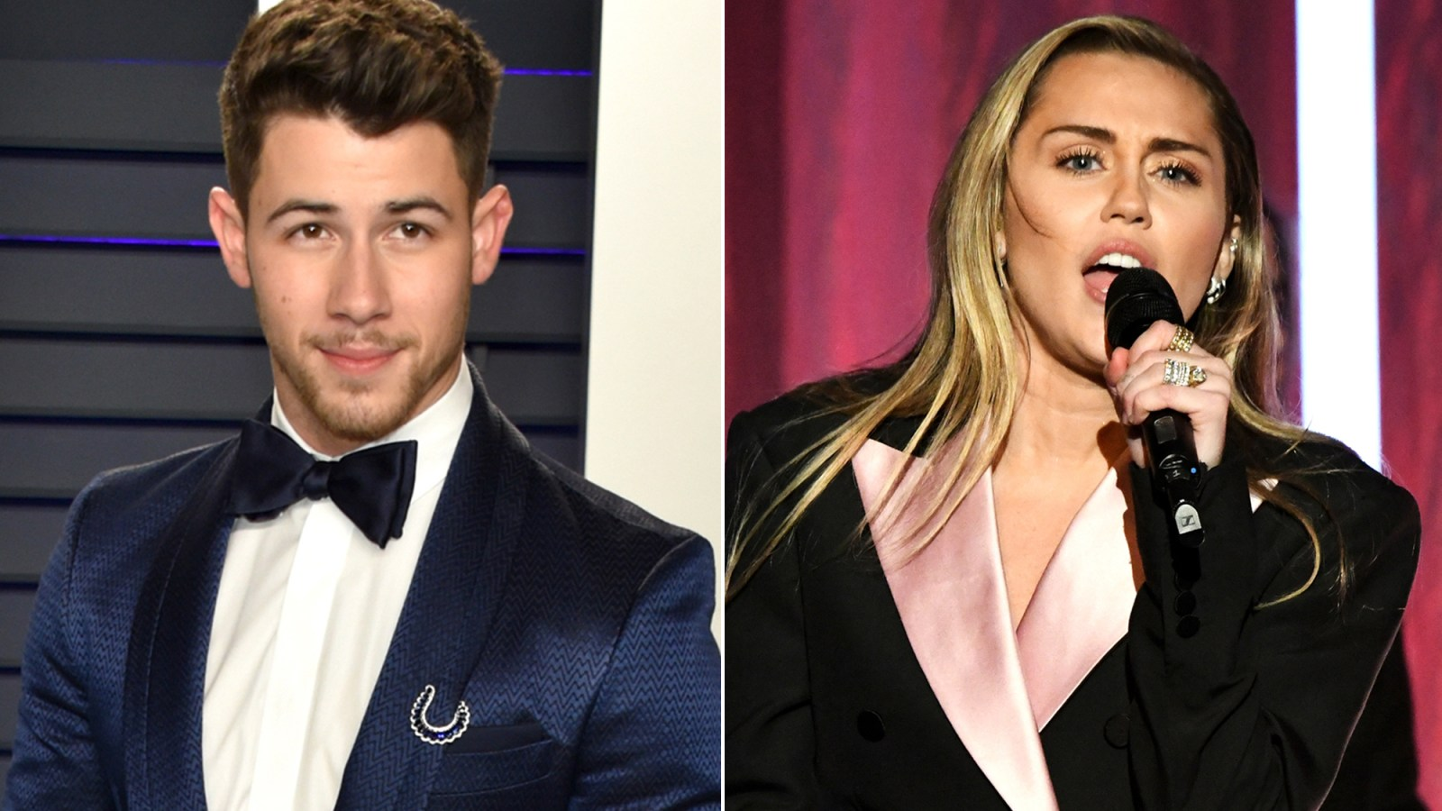 Miley cyrus and nick jonas sex anal porn