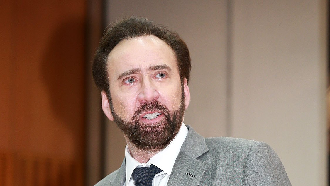 Nicolas Cage Claims He Was Too Drunk to 'Understand' His Wedding to Erika Koike
