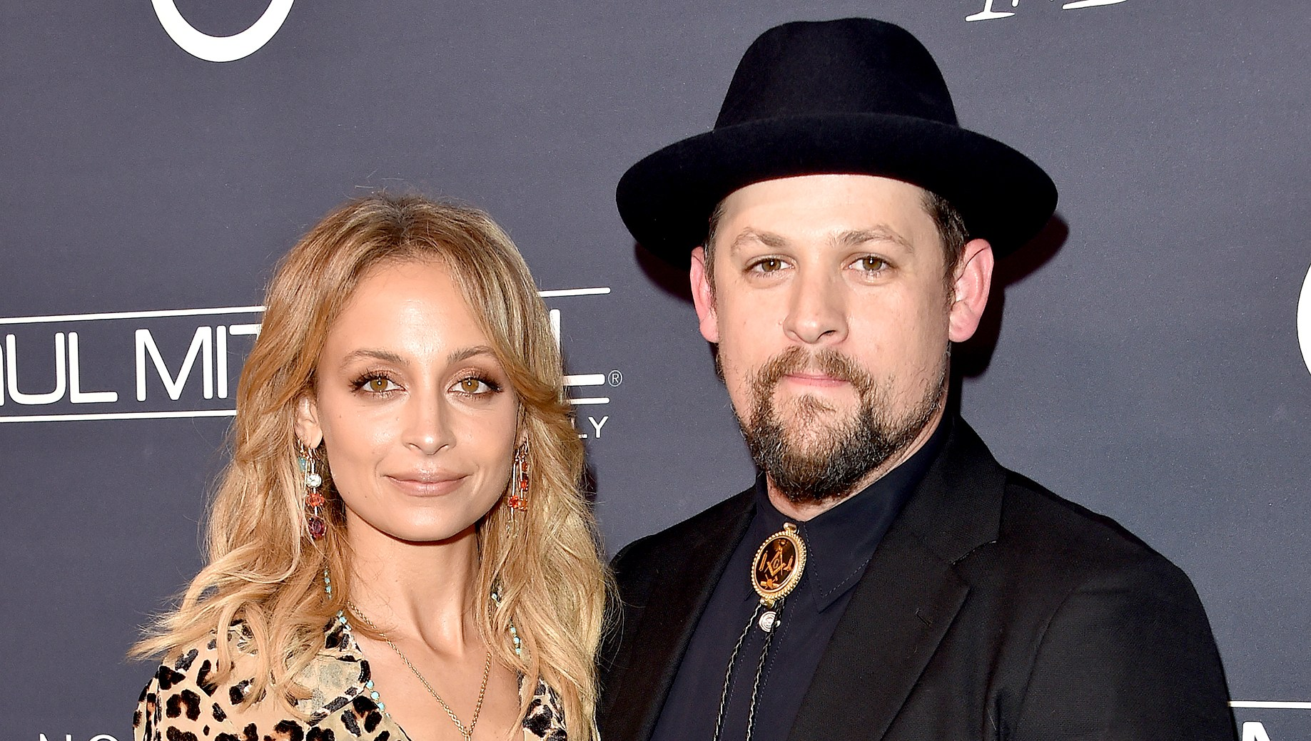 Nicole Richie Celebrates Husband Joel Madden's 40th Birthday With Adorable Throwback Pic: 'My Best Friend for Life'