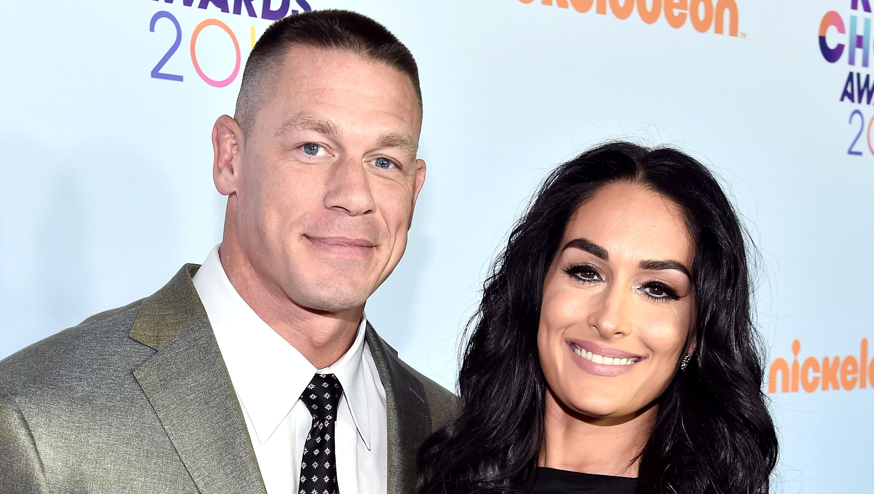 Nikki Bella on Seeing John Cena Move on With Another Woman: 'It's Gonna Kill Me'
