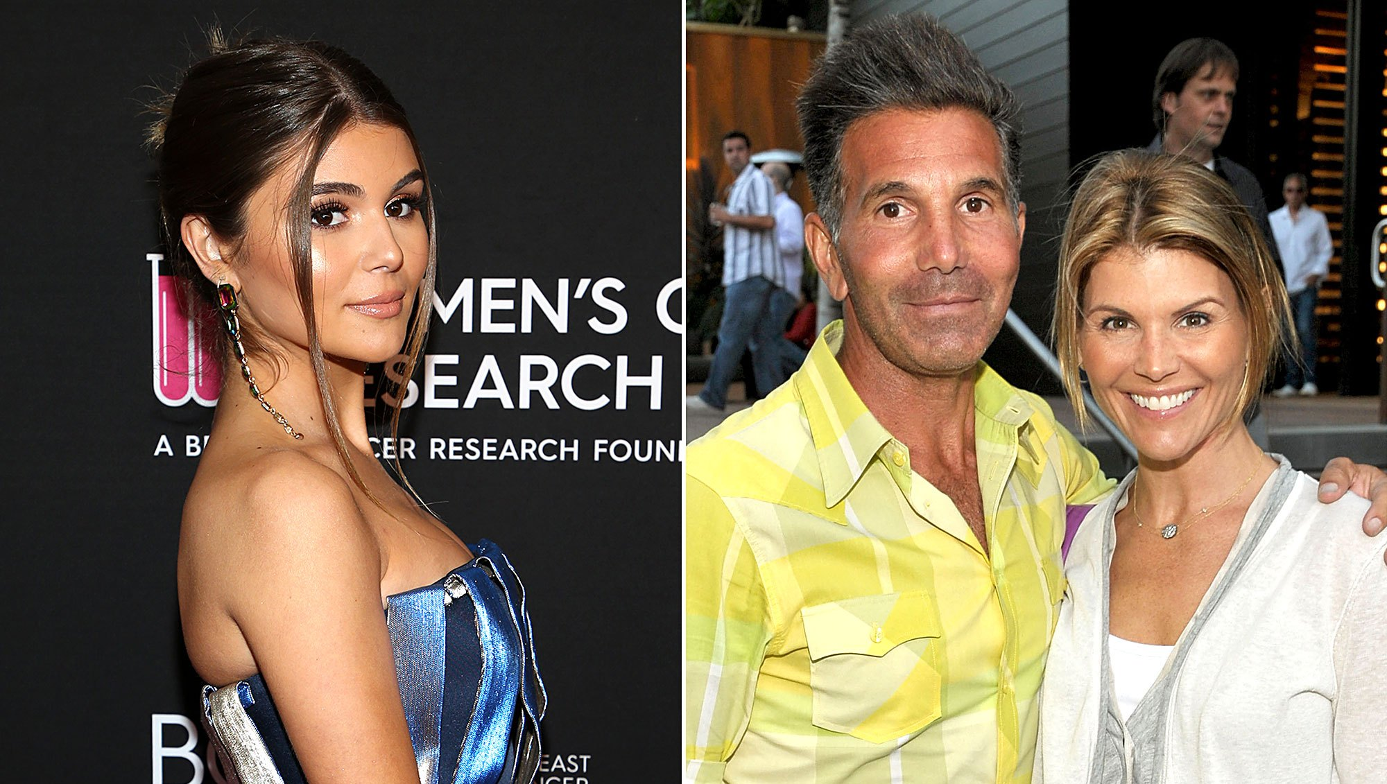 Olivia Jade 'Blames' Her Parents for 'Downfall of Her Career' After Scandal