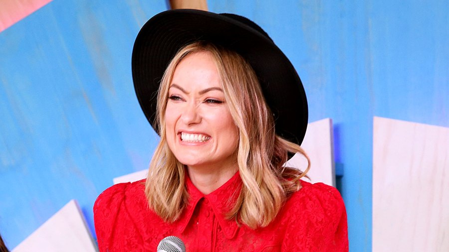 The Outrageously Cool Trick Olivia Wilde's Makeup Artist Used To Prep Her