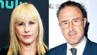 Patricia Arquette: David Arquette Is 'Doing Very Well' After Heart Attack