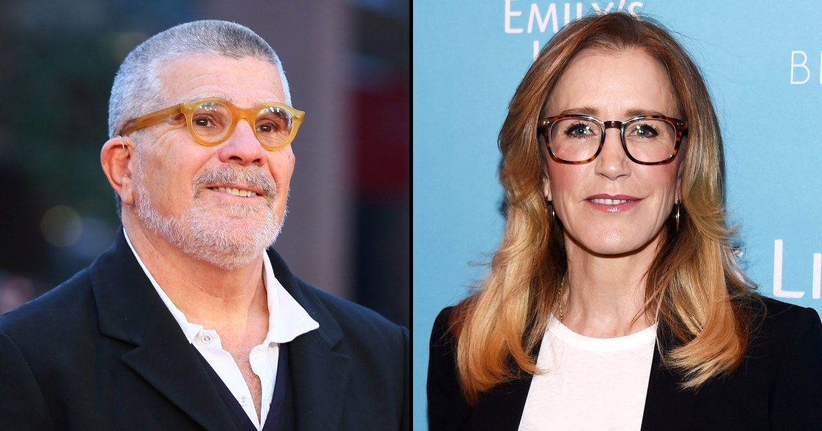 David Mamet Defends Felicity Huffman Amid College Admissions Scandal